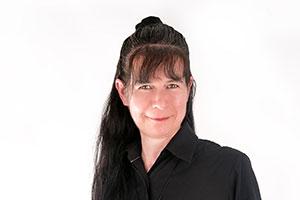 Kerstin Fourmont | Bestandsmanagerin